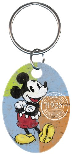 Mickey Mouse - 1928 Keychain (KC-D62)