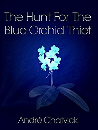 About The Blue Orchid