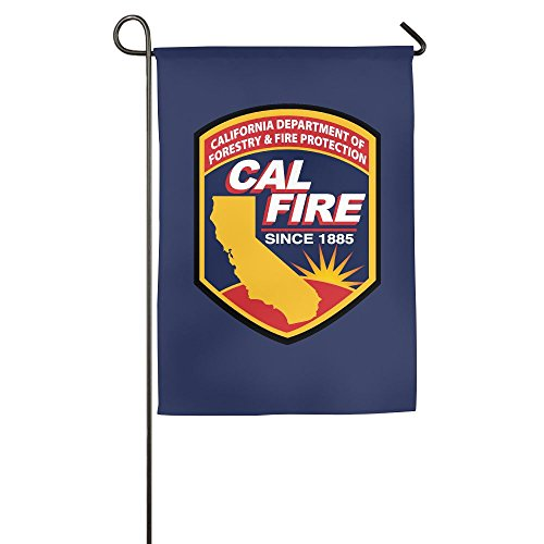 Cal Fire Southern California Strong 100% Polyester House