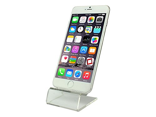 Cellet Universal Clear Phone Stand