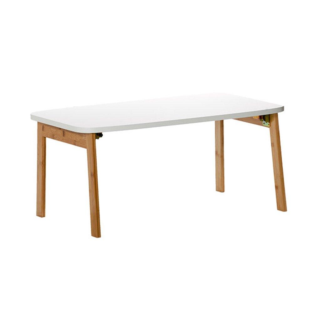 XIAOLIN コーナーテーブルソファーサイドテーブルコンピュータテーブル折りたたみテーブルベッドテーブルティーテーブル (サイズ さいず : 70cm) B07F6WCJLD 70cm 70cm