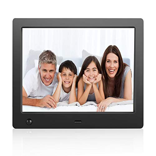 Best digital picture frame 10 inch wireless