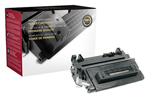 Recreated Cartridges HP CC364A | Black 10,000 Pages for HP LaserJet P4014, P4014DN, P4014N, P4015, P4015DN, P4015N, P4015TN, P4015X, P4515, P4515DN, P