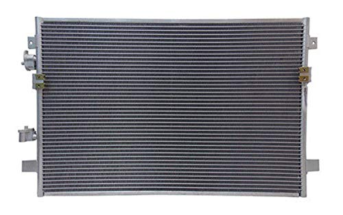 Sunbelt A/C AC Condenser For Chrysler Pacifica 3287 Drop in ()