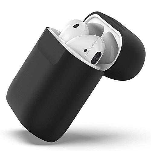 Price comparison product image Unique Design Silicone Skin Cover - Premium Quality Accessories for Apple AirPods Charging Case