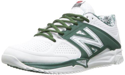 Free New Balance Men's T4040 Baseball Turf Shoe