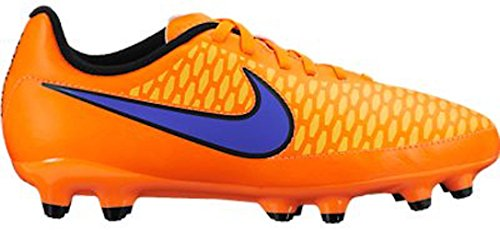 11 NIKE Orange FG Total Little Violet M Cleat US Soccer 5 Onda Jr Magista Kid Persian rYwq1rp