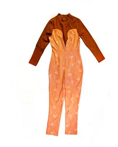 報復土曜日妻スレトシス SRETSIS アフターダーク ジャンプスーツ 暗闇で光る オールインワン クラブ ダンスフェス
