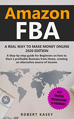 Best Home Business 2020.Amazon Com Amazon Fba A Real Way To Make Money Online
