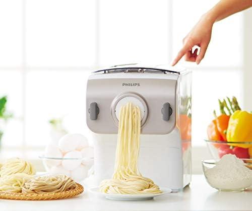 Philips Pasta Maker Avance Collection HR2357FFP