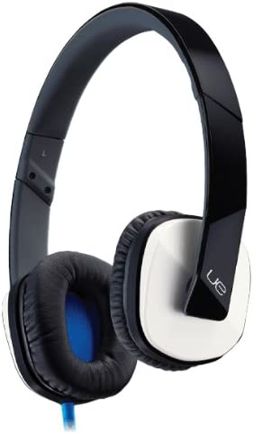 Logitech UE 4000 Headphones – White Discontinued by Manufacturer