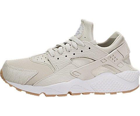 59969ef0d8fb Galleon - Nike Womens Air Huarache Run Se Low Top Lace Up Running Sneaker