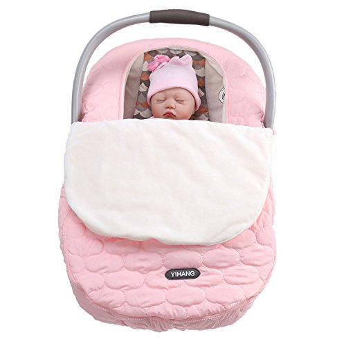 YIHANG Baby Car Seat Covers For Girls And BoysInfant Car