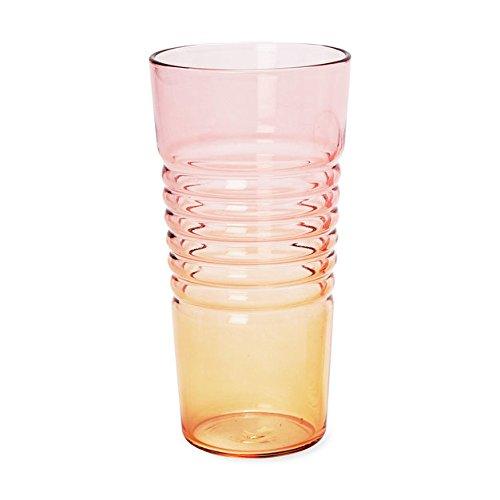 - Ombré Milk Glasses