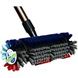 The SPOTTY™ ~ Carpet & Tile Cleaning Brush