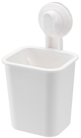 STUGVIK Toothbrush holder with suction cup - IKEA