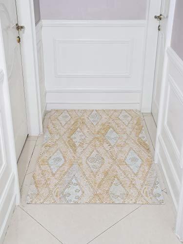 Tan rug 3x5