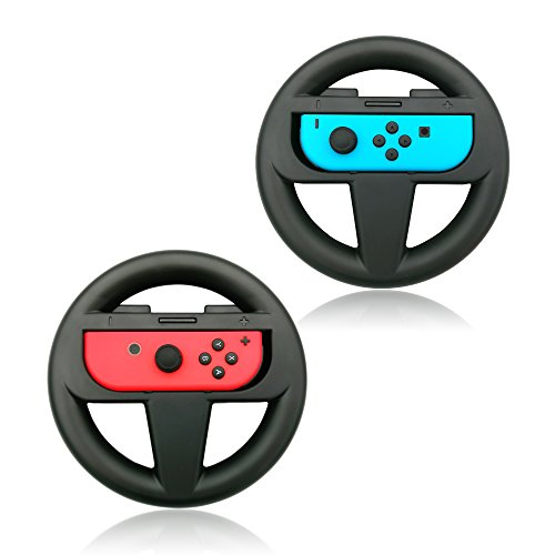 el (Set of 2) - Nintendo Switch ()