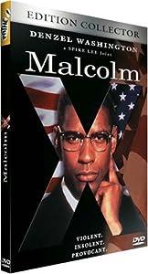 "Afficher ""Malcolm X"""