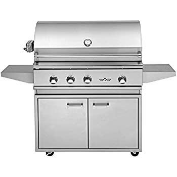 Amazon Com Delta Heat Grill On Cabinet With Infrared
