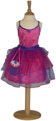 CupCake Fairy Princess Dressing Up Costume 2-3 years (disfraz ...