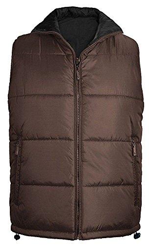 Reversible Waterproof Vest - 9