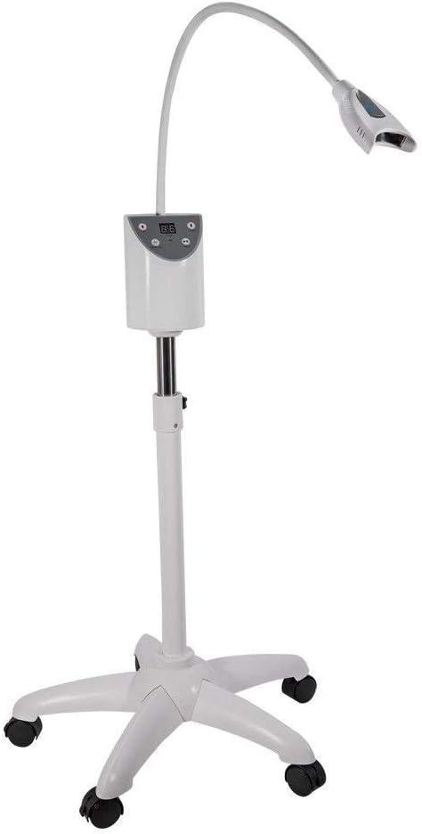 Dental diente blanco Accelerator blanqueantes lámpara light teeth whitening lamp