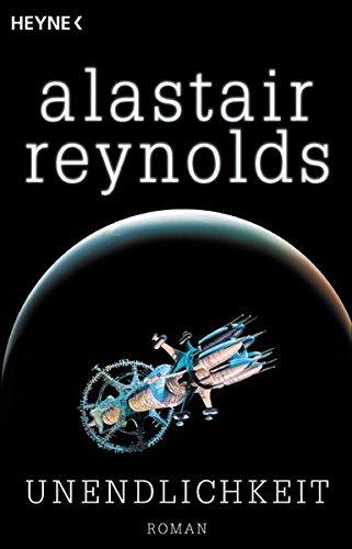 Reynolds, Alastair - Unendlichkeit