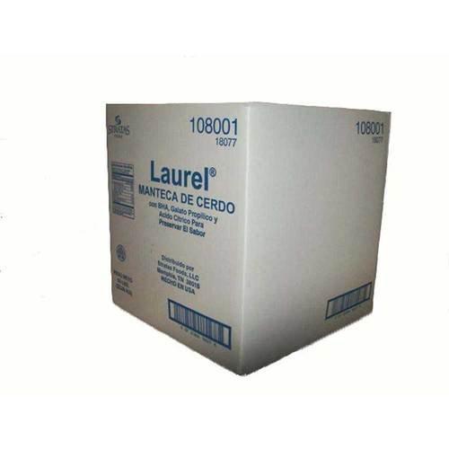 Laurel Lard -- 50 pound by Stratas Foods