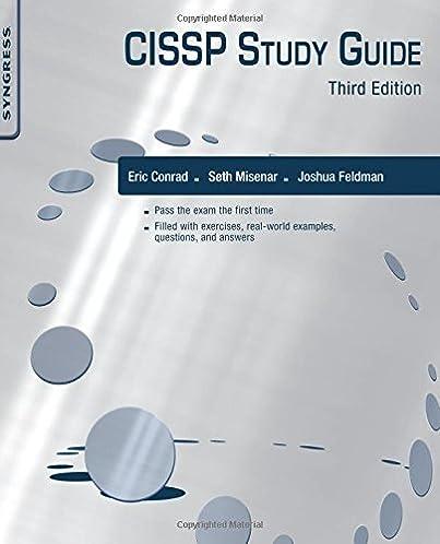 cissp study guide meritalk today manual guide trends sample u2022 rh brookejasmine co