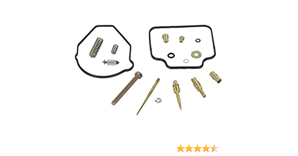 Shindy 03-474 Carburetor Repair Kit