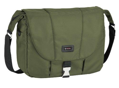 Tamrac 5426 Aria 6 Photo/iPad Bag, Moss Green