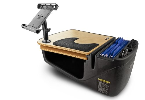 AutoExec (AEGrip-03Elite) GripMaster Tablet/iPad Mount Car Desk by AutoExec