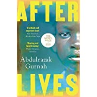 Afterlives: By the winner of the Nobel Prize in Literature 2021