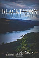 Blackthorn: a gothic thriller Paperback