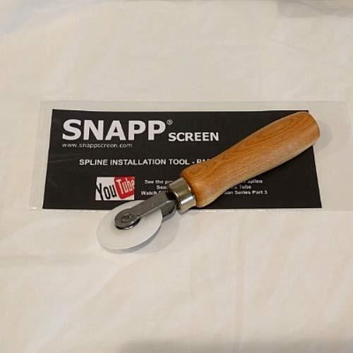 SNAPP Screen Spline Installation Tool