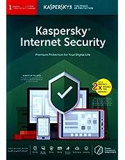 برنامج الامان عبر الانترنت من كاسبرسكي، 4 مستخدم - سنة