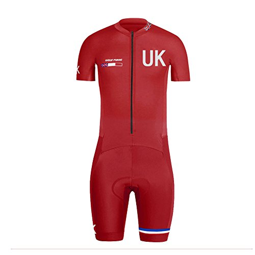 Legs Jersey Body Color Bike New Ciclismo Corta Style Short Mountain 2018 Uglyfrog Cycling Hizddx18 Abbigliamento 2019 With Manica Skinsuit Estate 11 Uomo qwzcZYA