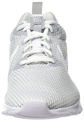 Nike 844836, Zapatillas para Hombre Varios colores (Gris / Bco)
