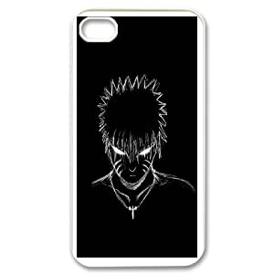 Generic Case Naruto For iPhone 4,4S B7C6678724