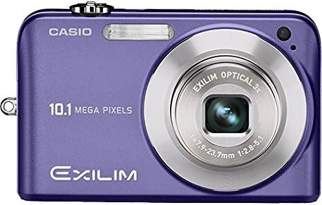 Casio EXILIM EX-Z1080 - Cámara Digital (Auto, Acercamiento (Macro ...