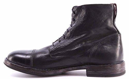 Moma 54603-C1 Herren Boots & Stiefel in Mittel Schwarz