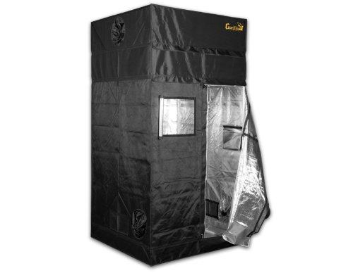 $361.45 indoor grow tent packages Gorilla Grow Tent, 4 by 4-Feet 2019