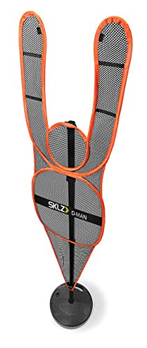 SKLZ D-Man Basketball Defender D...