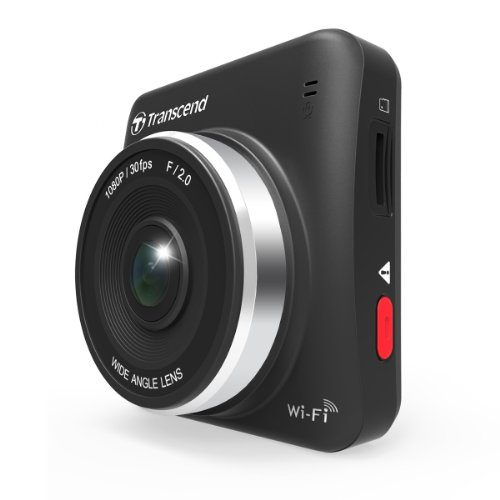 Transcend 16GB DrivePro 200 Car Video Recorder With Suction Mount (TS16GDP200M) by Transcend (Image #2)