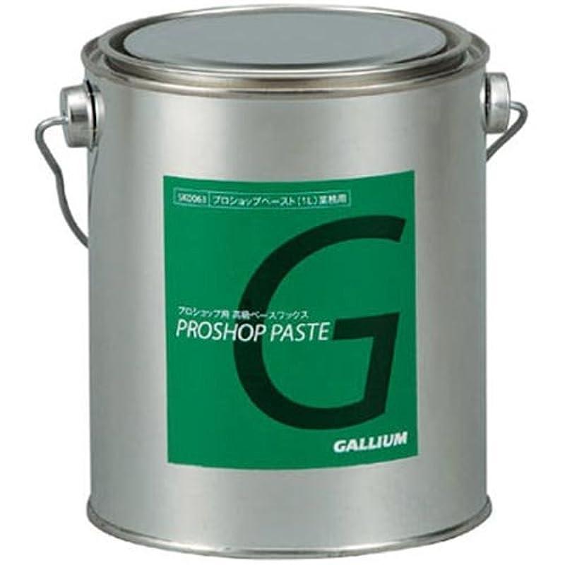 gallium PROSHOP PASTE(프로 숍・Paste 1L) SW2106