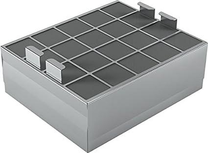 Constructa cz xxp cleanair aktivkohlefilter regenerierbar