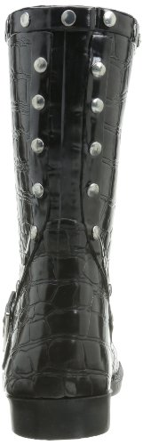 Be Only Demi Whitney - Botas de caucho mujer negro - negro