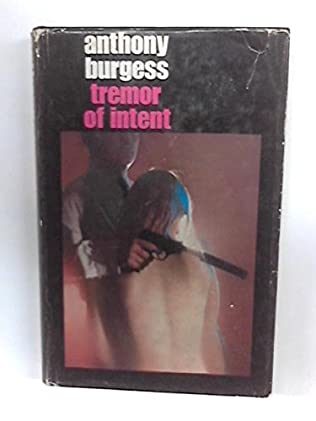 book cover of Tremor of Intent