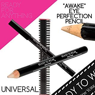 Ready To Wear Precision AWAKE EYE PERFECTION PENCIL Eye Liner Long Lasting Made In Germany (UNIVERSAL)